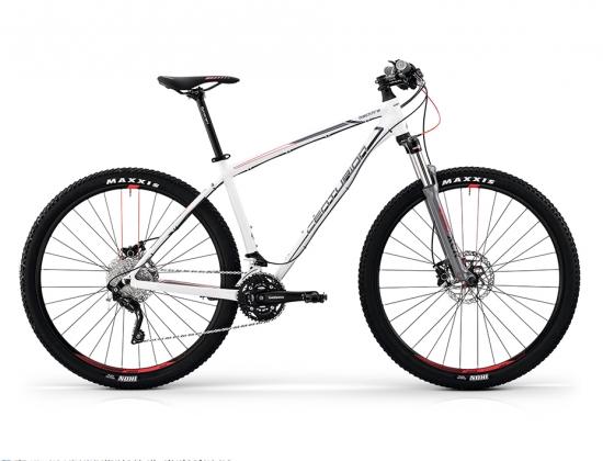 Велосипед Centurion Backfire Pro 400.29 (2017)