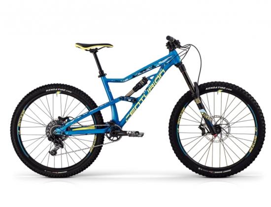 велосипед двухподвес centurion trailbanger 1000.27 (2017)