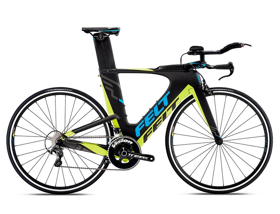 велосипед felt ia 14 ultegra (2017)