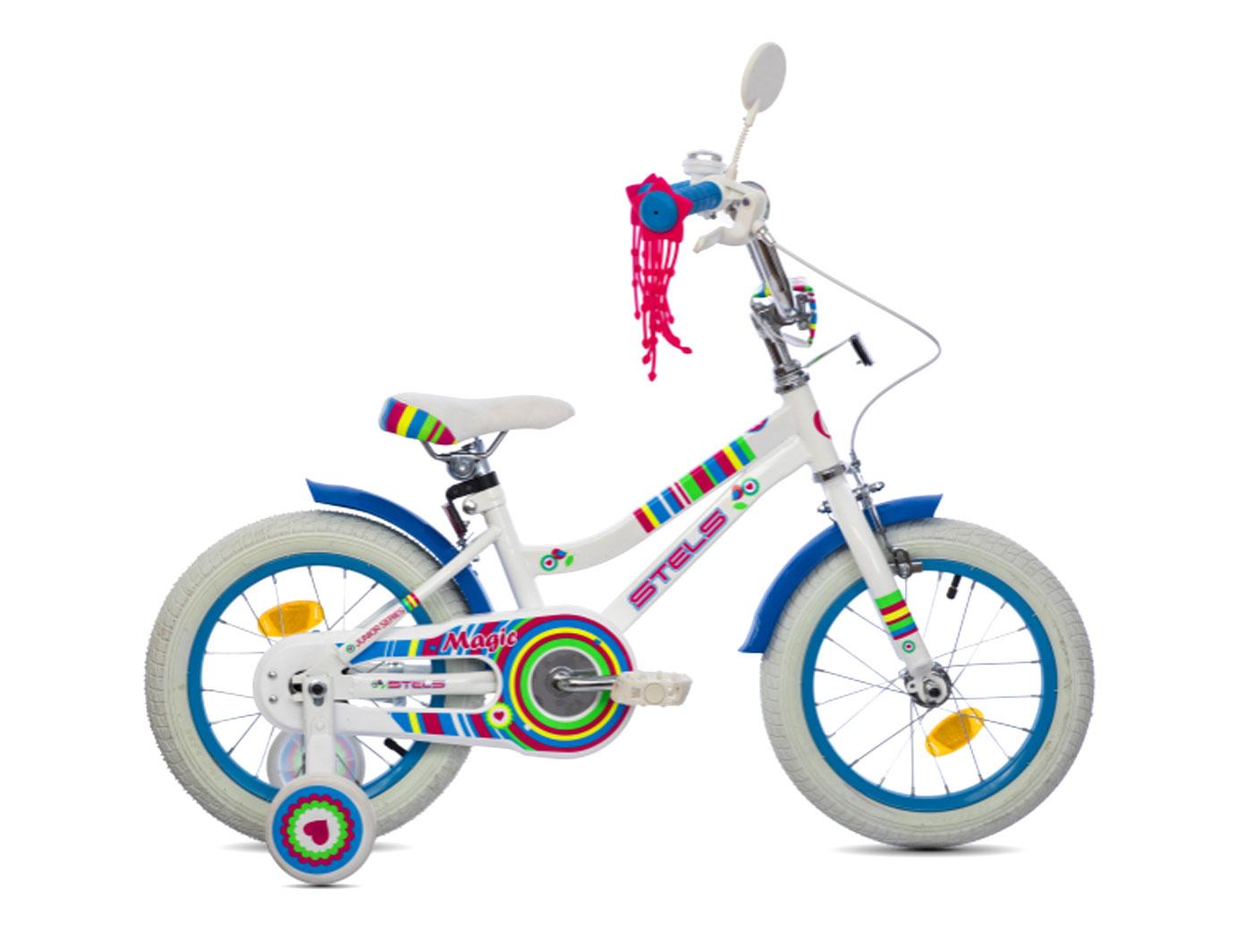 Велосипед детский Stels Magic 16