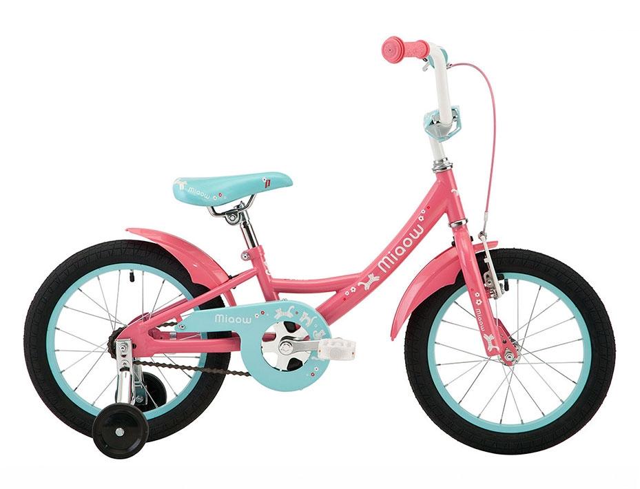 Велосипед PRIDE MIAOW (2016)
