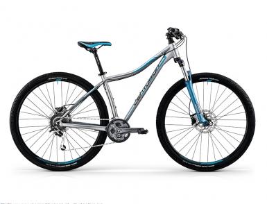 Велосипед Centurion EVE Pro 200.27 (2017)