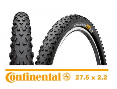 Покрышка Continental Mountain King 27.5x2.2