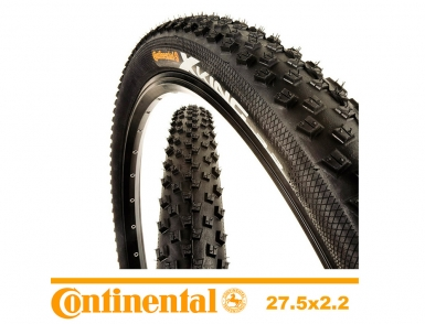 Покрышка Continental X-King 27.5x2.2