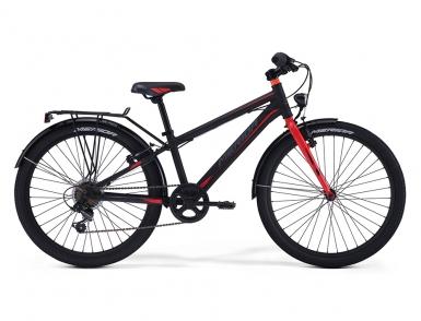 Подростковый велосипед Merida DINO J24 (2017)