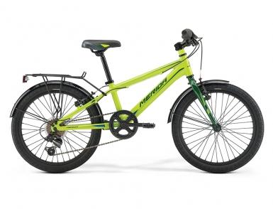 Детский велосипед Merida SPIDER J20 (2017)