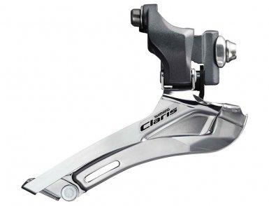 Переключатель передний Shimano Claris 2400 2x8ск