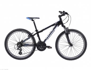 Подростковый Велосипед Corto Bat (Синий)