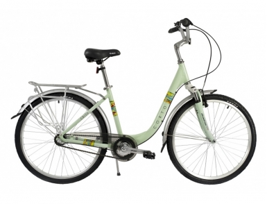 Комфортный велосипед Corto CB126