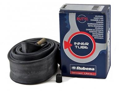 Камера RUBENA 24х1,50-2,10, Авто ниппель
