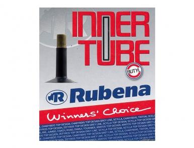 Камера RUBENA 26x2,10-2,50, Вело ниппель
