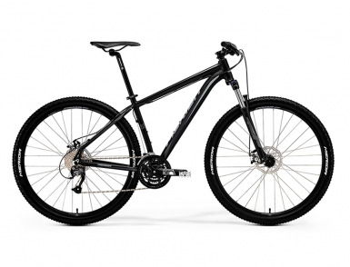 Велосипед Merida Big.Seven 40-MD (2017)