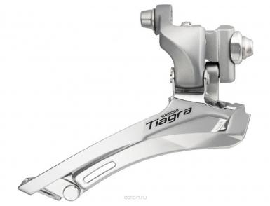 Перек-ль передний Shimano Tiagra, 4600, 2x10, 31.8 с адапт. 28.6