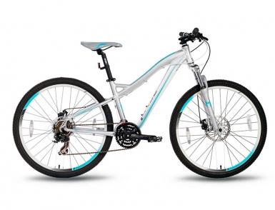 Велосипед Pride Bianca DISC (2016)