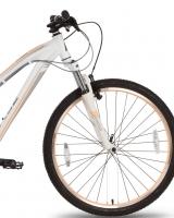 Велосипед PRIDE BIANCA V-BR  (2016)