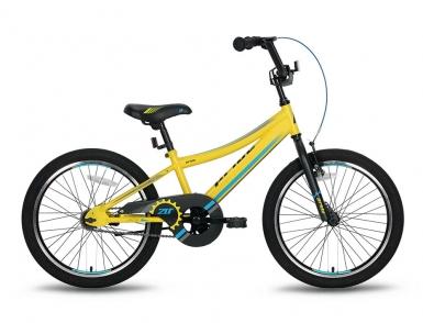 Велосипед - PRIDE JACK 6