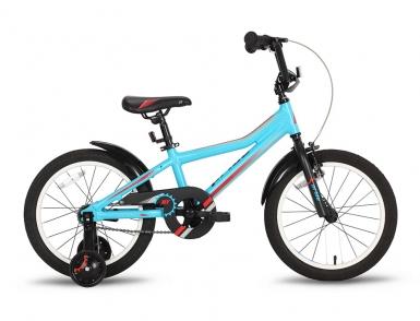 Детский велосипед Pride Rider