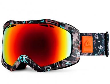 Quiksilver Fenom Art Series - Goggles