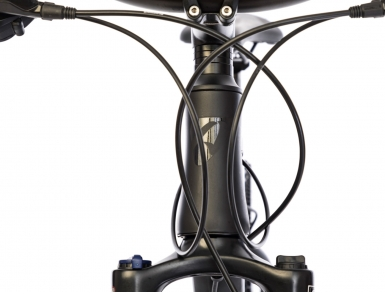 Велосипед Aspect AIR (2018)