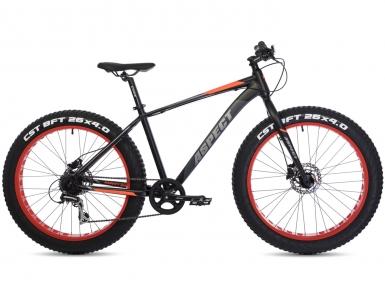 Велосипед Aspect Discovery (2018)
