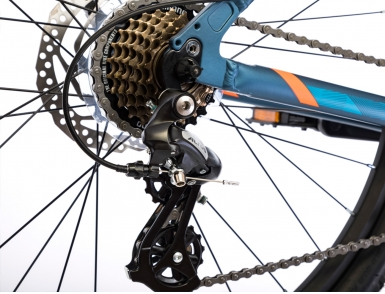 Велосипед Aspect Nickel (2018)