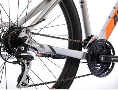 Велосипед Aspect Stimul (2018)