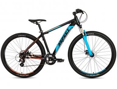 Велосипед Aspect Tundra (2018)