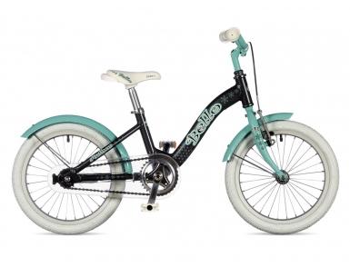 Велосипед Author Bello 16 (2018)