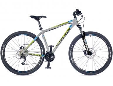 Велосипед AUTHOR Solution 29 (2018)