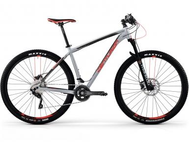 Велосипед Centurion Backfire Pro 600.29 (2018)