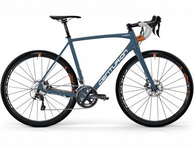Велосипед Centurion Crossfire 4000 (2018)