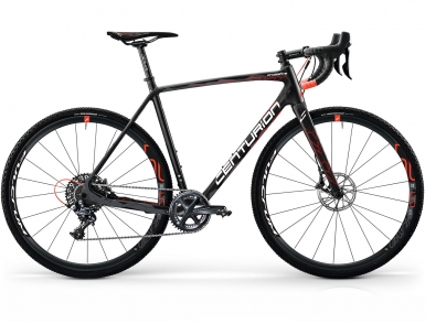 Велосипед Centurion Crossfire Carbon 4000 (2018)
