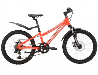 Велосипед Centurion R'Bock 20-D Red (2018)