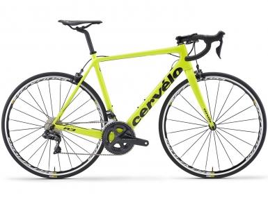 Велосипед Cervelo R3 ULTEGRA DI2 (2018)