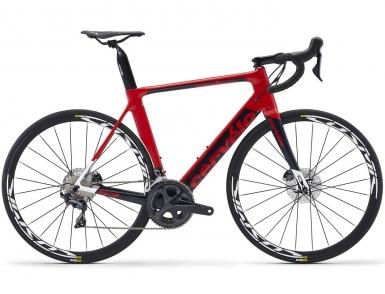 Велосипед Cervelo S3 Disc Ultegra (2018)