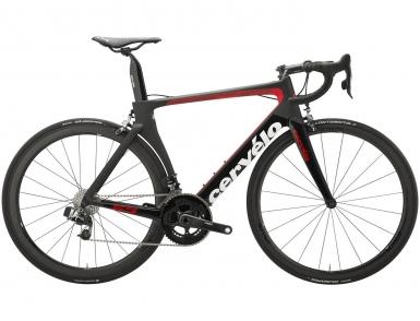 Велосипед Cervelo S5 Ultegra (2018)