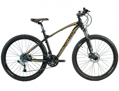 Велосипед Corto FC227 (2017)