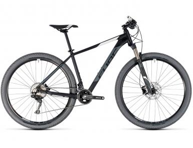 Велосипед CUBE ACID 27.5 (2018)