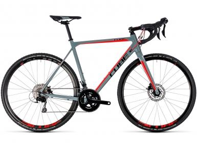Велосипед CUBE Cross Race PRO (2018)