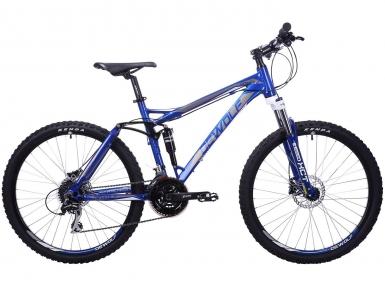 Велосипед Dewolf COVAX 2 (2016)