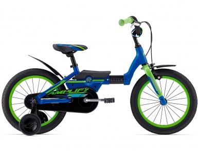 Велосипед GIANT Amplify C/B 16 OSO (2016)