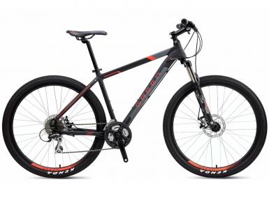 Велосипед Green Ozone 27.5 (2019)