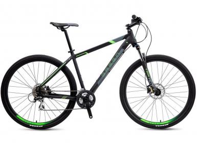 Велосипед Green Zenith 29 (2019)