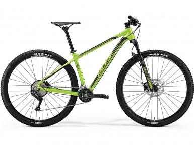 Велосипед Merida BIG.NINE 500 (2018)