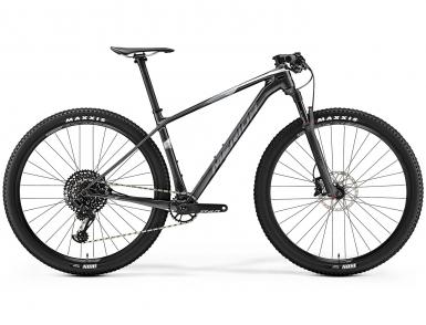 Велосипед Merida BIG.NINE 6000 (2019)