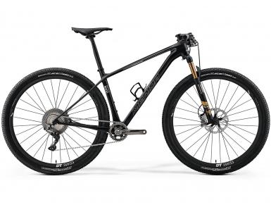 Велосипед Merida BIG.NINE 9000 (2018)