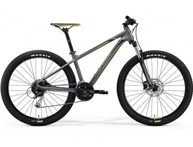 Велосипед Merida BIG.SEVEN 100 (2018)