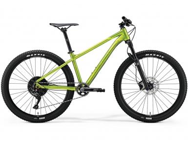 Велосипед Merida BIG.SEVEN 600 (2018)