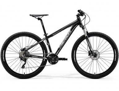 Велосипед Merida BIG.SEVEN 80 (2018)