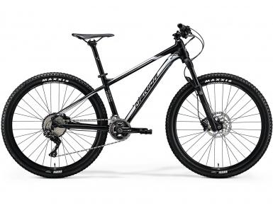 Велосипед Merida BIG.SEVEN XT-EDITION (2018)